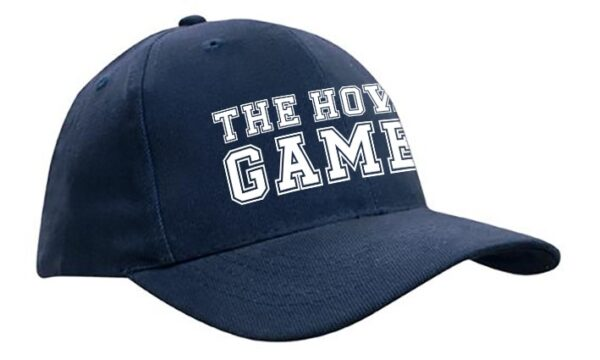 Howie Games Whispering Death Hat